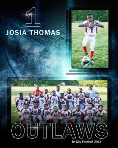 Josia Thomas Mate
