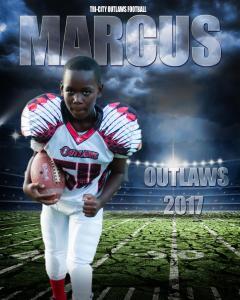 Marcus Shannon 1