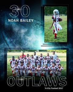 Noah Bailey Mate